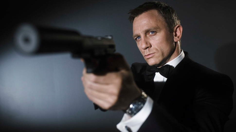 James Bond 25 villain casting