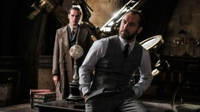 Photo of The First Trailer for Fantastic Beasts 2 Has Plot Holes That HP Fans Should Know