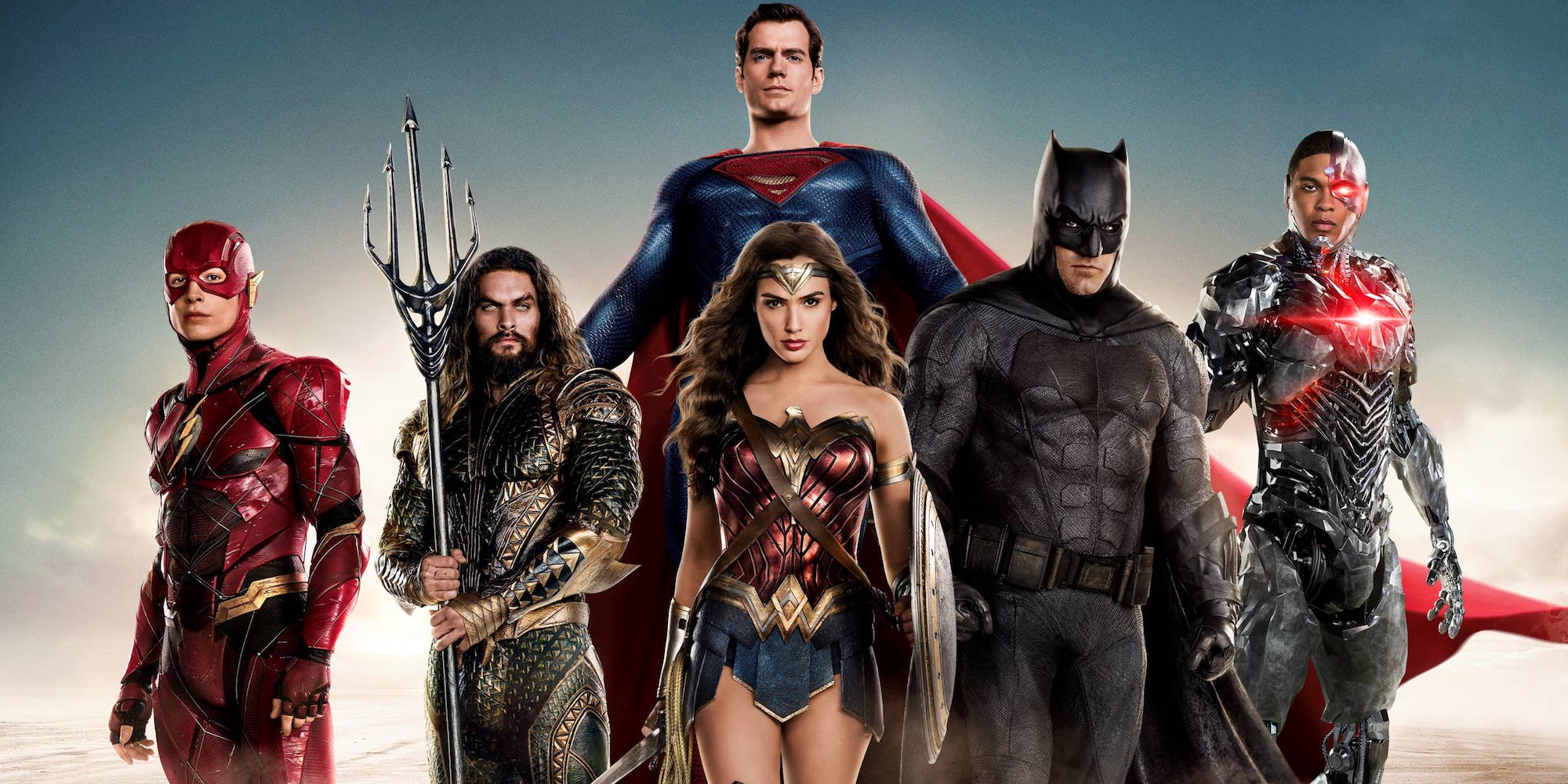Justice League 2