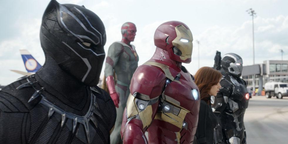 Avengers: Endgame Trailers