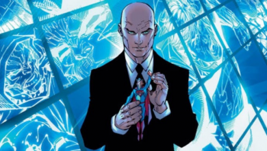 Photo of 10 Ruthless Facts About DC's Smartest Supervillain – Lex Luthor
