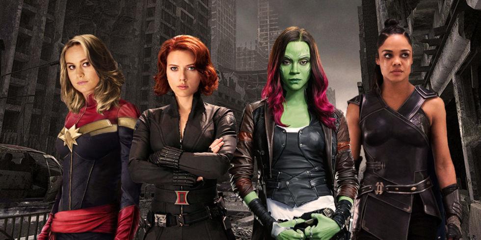 Marvel Brings In 'The Avengers' Writer For A Brand New Movie  Marvel Brings I...