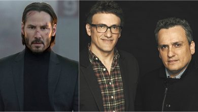 Photo of Avengers: Infinity War Directors Russo Bros. Are Working On A Secret Superhero Project