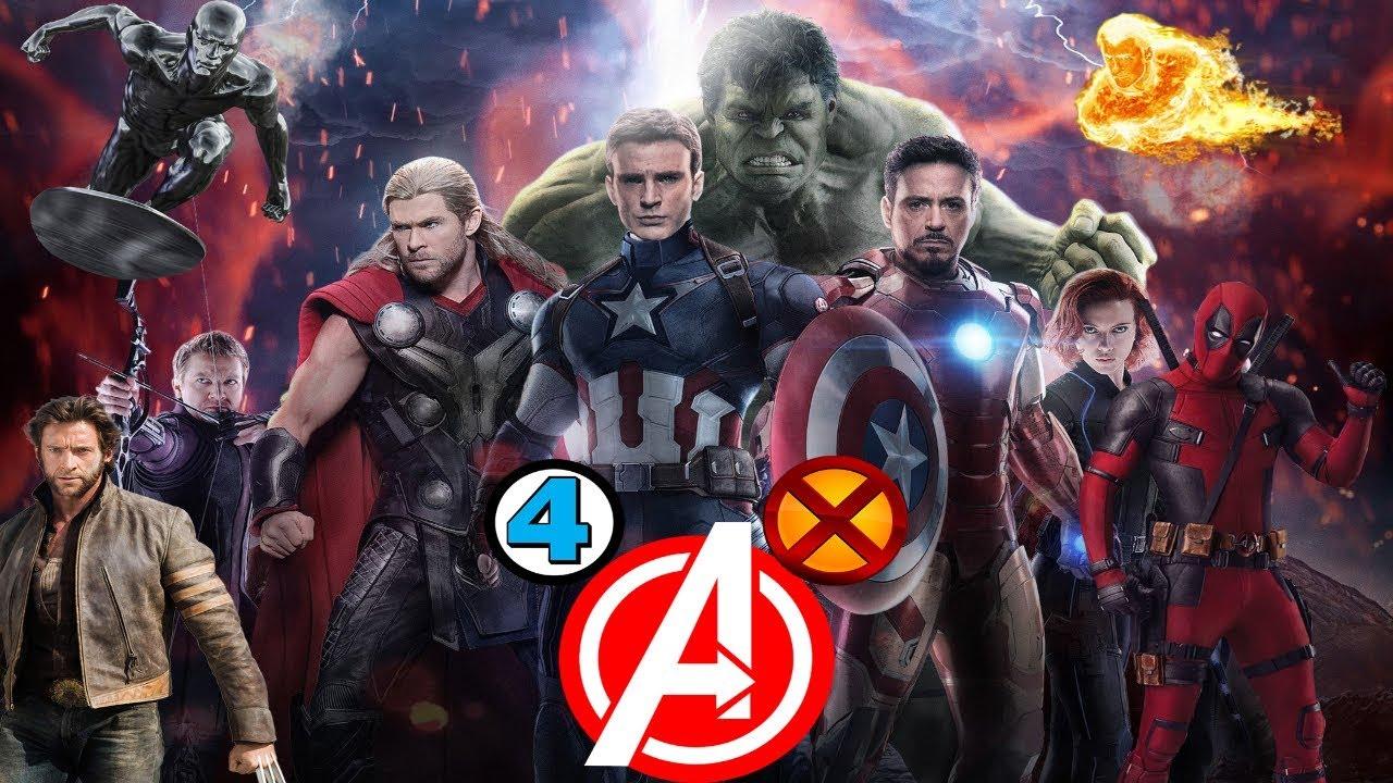 Captain Marvel 2 Secret Invasion
