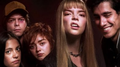 Photo of New Unusual Release Date of 'The New Mutants' is Reportedly Out