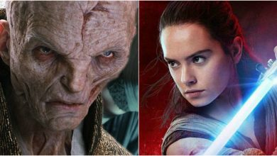 Photo of Star Wars: The Last Jedi – Did Snoke Unknowingly Train Rey To Become A Jedi?!?!?!?