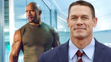 Photo of John Cena Wants A Team-Up Fast And Furious Film With The Rock