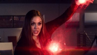 Photo of The Secret To Scarlet Witch's Power And How It All Connects To Phase 4