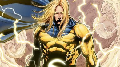 Photo of Marvel Studios are Reportedly Thinking to Introduce Sentry into the MCU