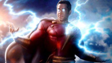 Photo of DCEU's Shazam! Has Secretly Cast Five More Actors To Play Superheroes
