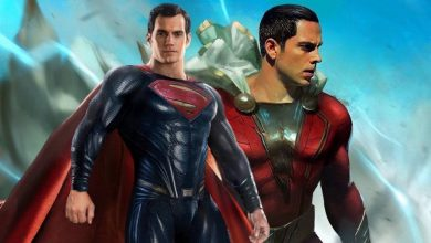 Photo of Shazam!– Two Major DC Superheroes May Have A Cameo