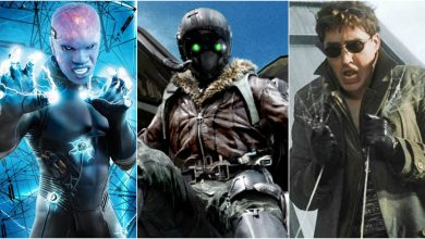 Photo of 10 Spider-Man Villains Who Look Good On-Screen Rather Than In The Comics