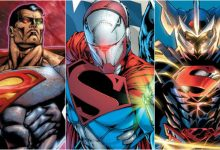 superman armor