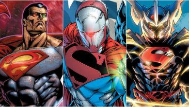 superman armor