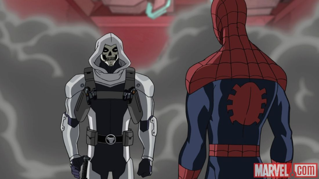 Strongest Marvel Humans