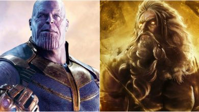 Photo of 15 Powerful Titans That Will Make Thanos Look Like A Puny God