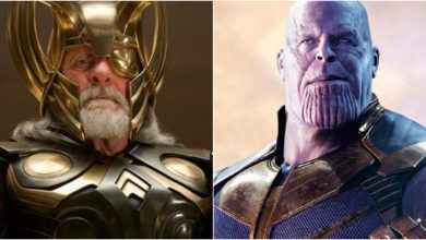 Photo of Thanos vs Odin: Can The King of Asgard Take Down The Mad Titan?