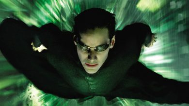 Photo of 10 Secret Superpowers of Neo From The Matrix Movies You Never Knew