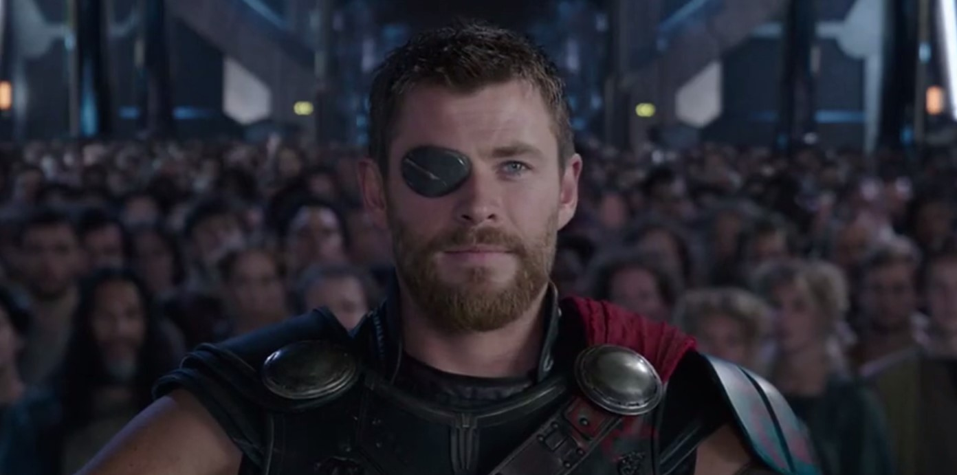 here s why thor should replace star lord as the new leader of the