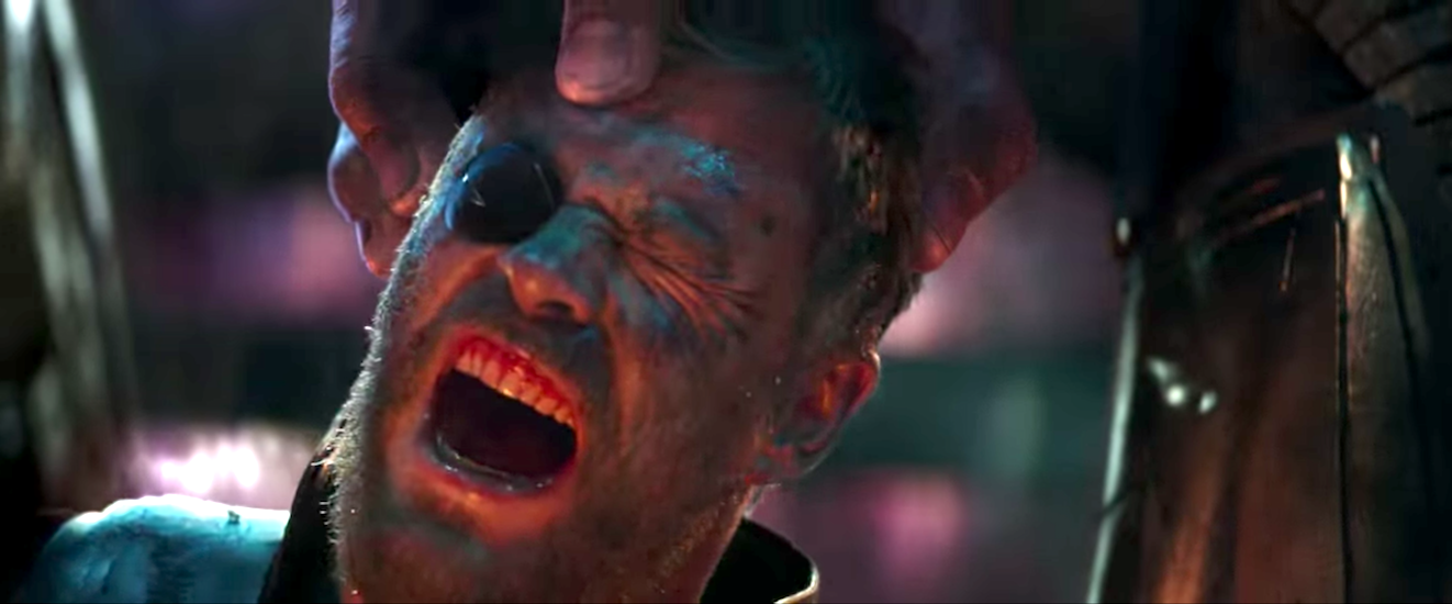thor avengers infinity war trailer