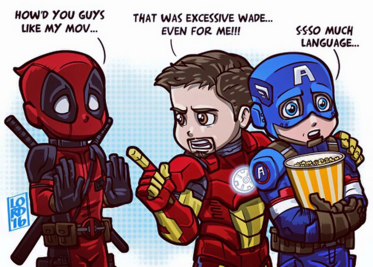 tumblr_o2uzrtuZfl1v7azsbo1_1280 50 craziest deadpool funny memes that will have you roll on the floor