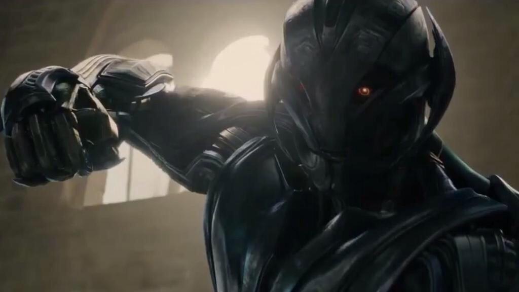 Avengers: Age of Ultron MCU Theory