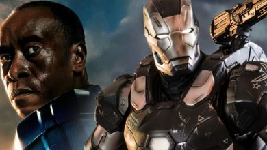 Photo of Infinity War: Here's How War Machine Could Walk Again After Civil War