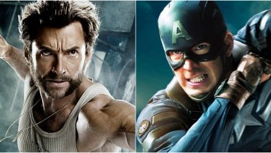 Photo of Wolverine's TRUE Creator Revealed To Be None Other Than Captain America?