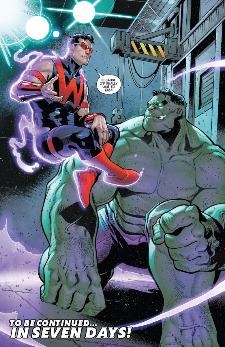 hulk marvel comics