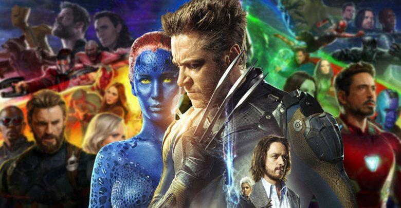 X-Men: Dark Phoenix Director Disney MCU