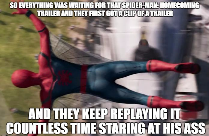 40 Funniest Tom Holland Memes That Will Make You Laugh Uncontrollably