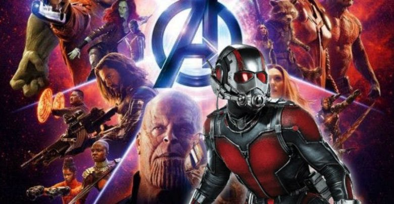 Here's How Ant-Man and the Wasp Will Lead Us Into The Avengers 4