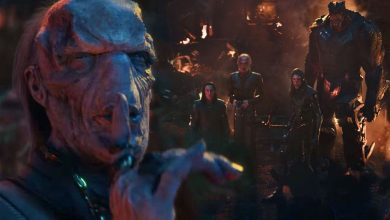 Photo of Avengers Infinity War – The Russos Reveal New Details About Black Order Member, Ebony Maw