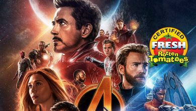 Photo of Avengers: Infinity War Rotten Tomatoes Score Is Out And You May Not Like It