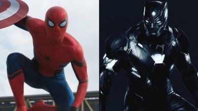 Photo of American Spider Vs Iron Panther: Here's Why Iron Panther Will Give No Chance To His Opponent