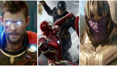 Photo of 20 Best MCU Moments From All MCU Movies Ranked