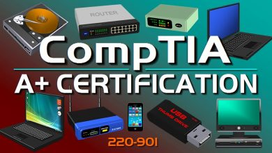 Photo of CompTIA A+ 220-901 Certification Exam: Complete Guide