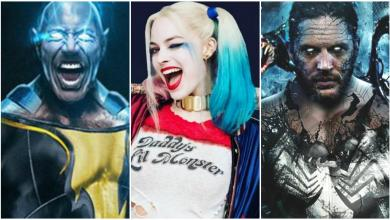 Photo of 10 Awesome Super Villain Movies That Are Currently In Development!!!