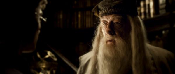 10 More Things You Did Not Know About Albus Dumbledore Facts