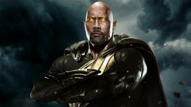 Photo of Here's Everything You Need To Know About Dwayne Johnson's Black Adam Movie