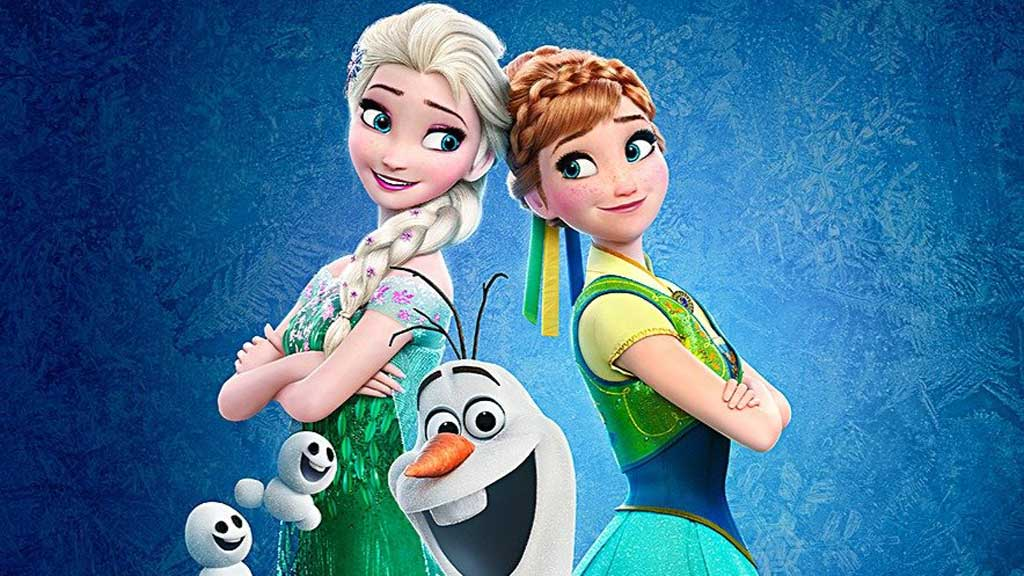 Frozen 2 Teaser Trailer Disney