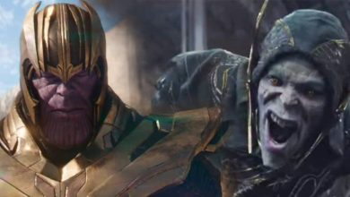 Photo of Avengers: Infinity War – Here's The Roster of Actors Who Are Playing Members of The Black Order