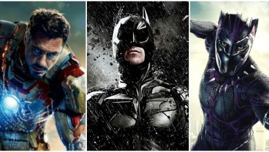 Photo of 10 Highest Grossing Solo Superhero Movies At The Domestic Box Office, Ranked