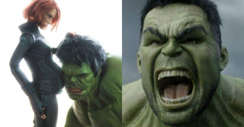 Hulk Memes