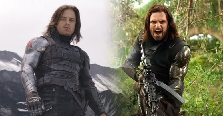 Avengers: Infinity War Poster Reveals Bucky's Human Arm By ...
