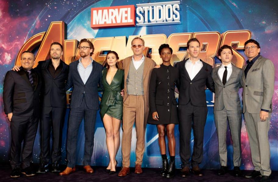 Avengers Infinity War Full Movie In Hindi Free Download HD 1080P