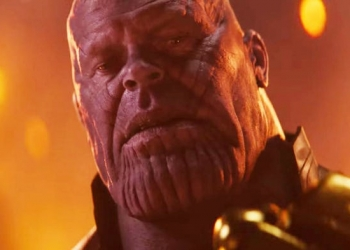 Joss Whedon Avengers Thanos