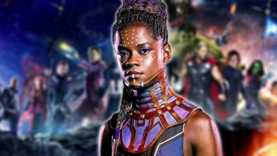 Photo of Here's What The Ending of Avengers: Infinity War Means For Shuri's Future In The MCU!