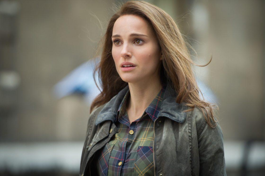 Natalie Portman Captain Marvel 2 Jane Foster's Thor Cameo