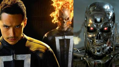Photo of The Ghost Rider From MCU Has Been Cast As The New Terminator